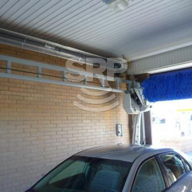 Vehicle Wash Bays, Carwash