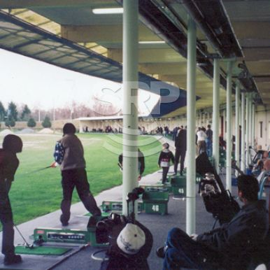 Driving Ranges