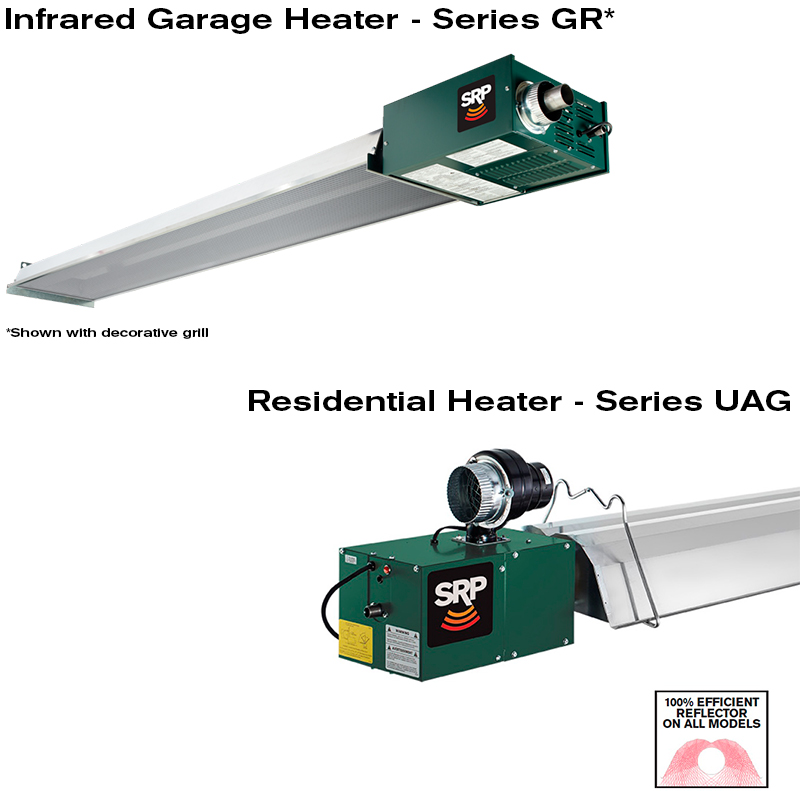Residential Heaters Web