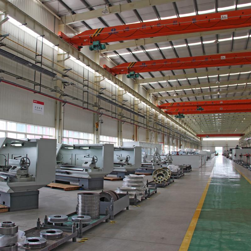 Manufacturing, Warehousing