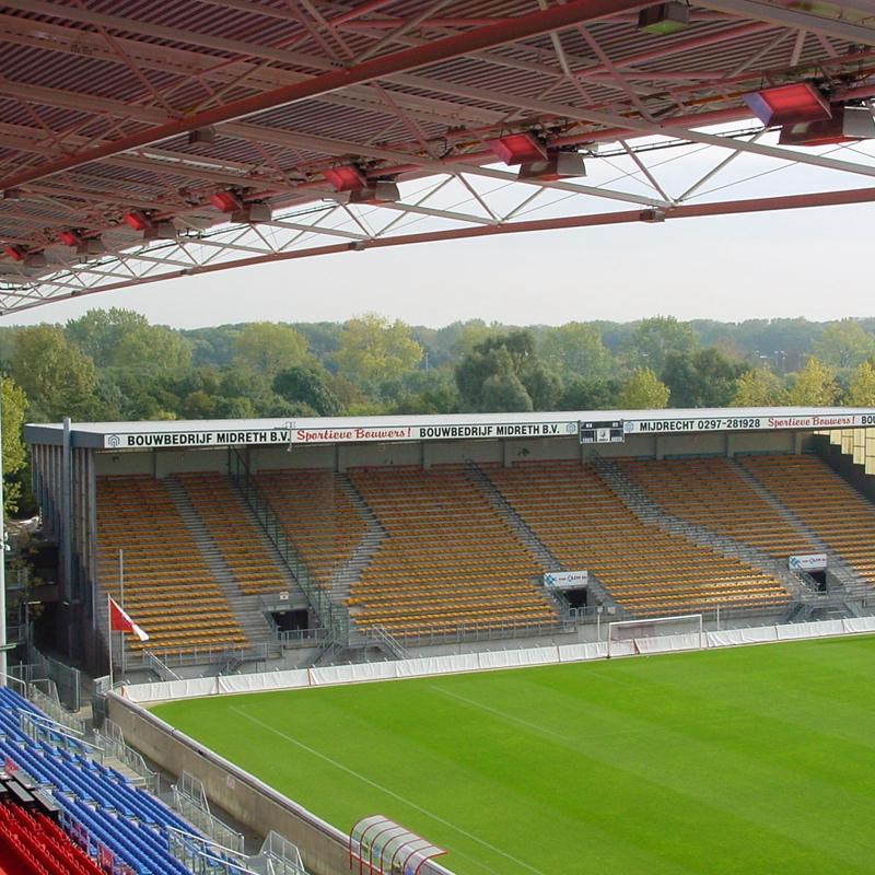 Stadiums Superior Radiant Products
